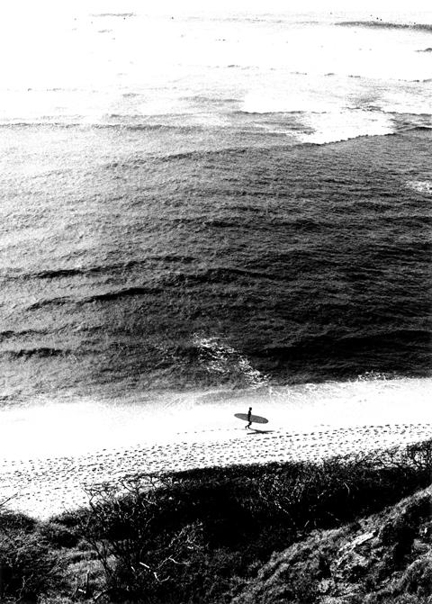 """""""Hawaii""""   Daido Moriyama"""